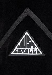 Just Cavalli - Sweatshirt - black - 6