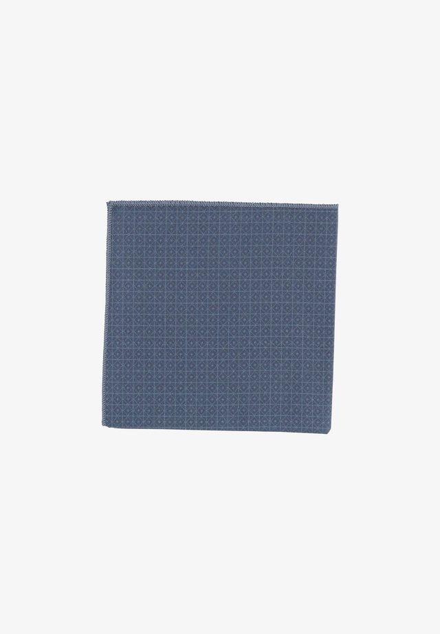 EINSTEIN - Pocket square - grau