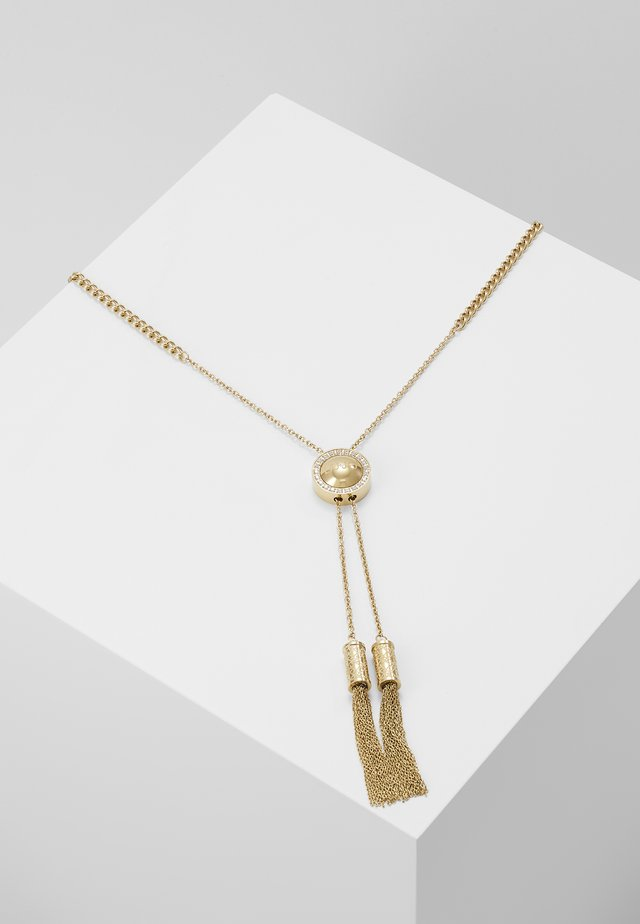 NECKLACE - Halsband - gold
