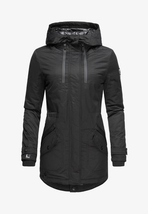 AVRILLE  - Winter coat - black