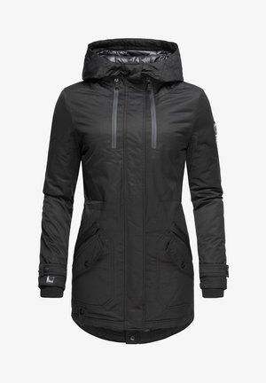 AVRILLE  - Winter coat - black