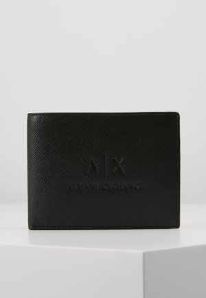 TRIFOLD - Wallet - black