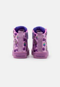 Skechers - TWI LITES - High-top trainers - pink/multicolor - 2