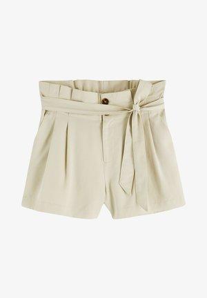 Shorts - natural cloth