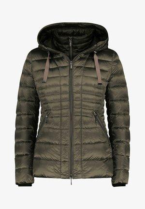 Down jacket - khaki