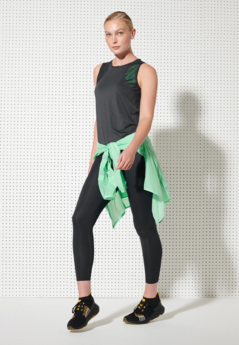 Donna SPORT RUN SPRINT REFLECTIVE - Leggings
