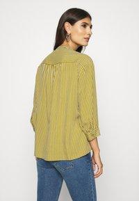 Marc O'Polo DENIM - BLOUSE - Button-down blouse - multi - 2