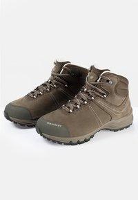 Mammut - NOVA - Scarpa da hiking - bark - 3