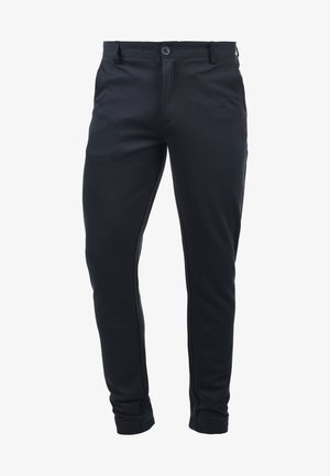 CHINOHOSE COLIN - Chinos - dark navy blue