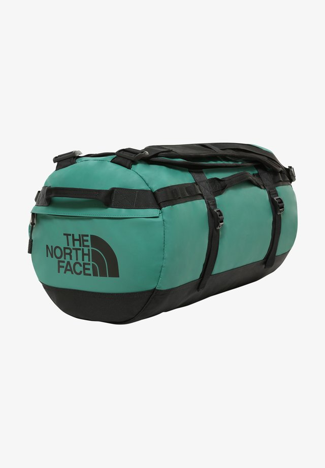 Valigia - evergreen/tnf black