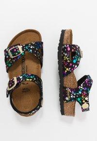 Birkenstock - RIO - Sandals - black - 0