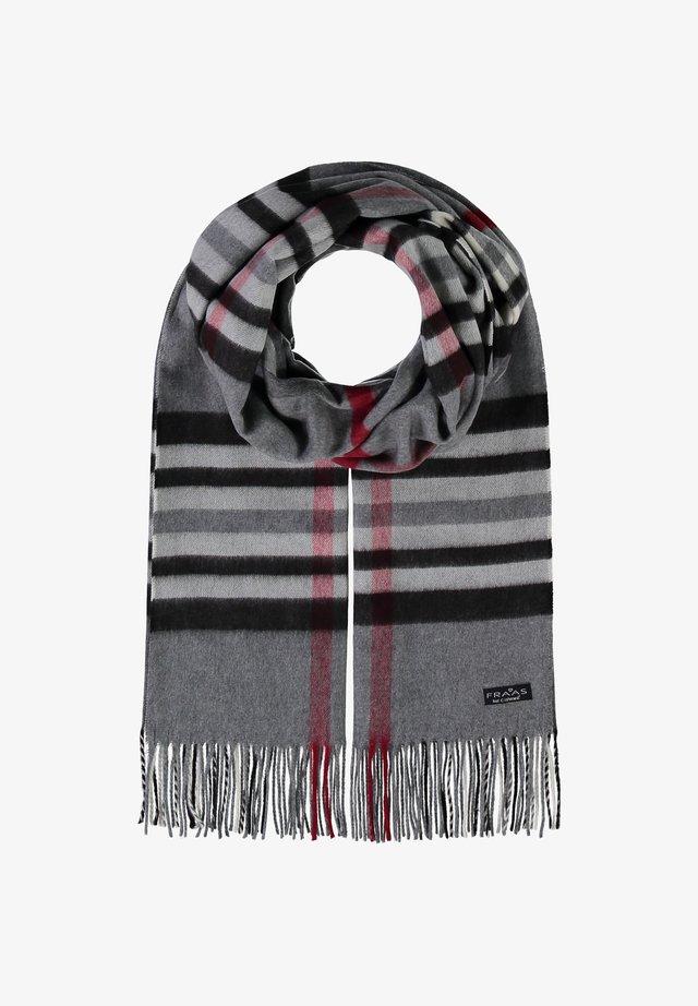 Sjal / Tørklæder - mid grey