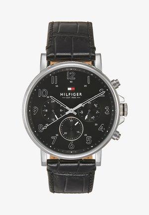 DANIEL - Watch - schwarz