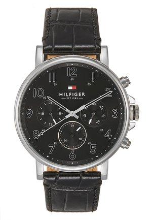 DANIEL - Horloge - schwarz
