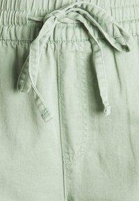 GAP - EASY PANT SOLID - Trousers - desert sage - 2