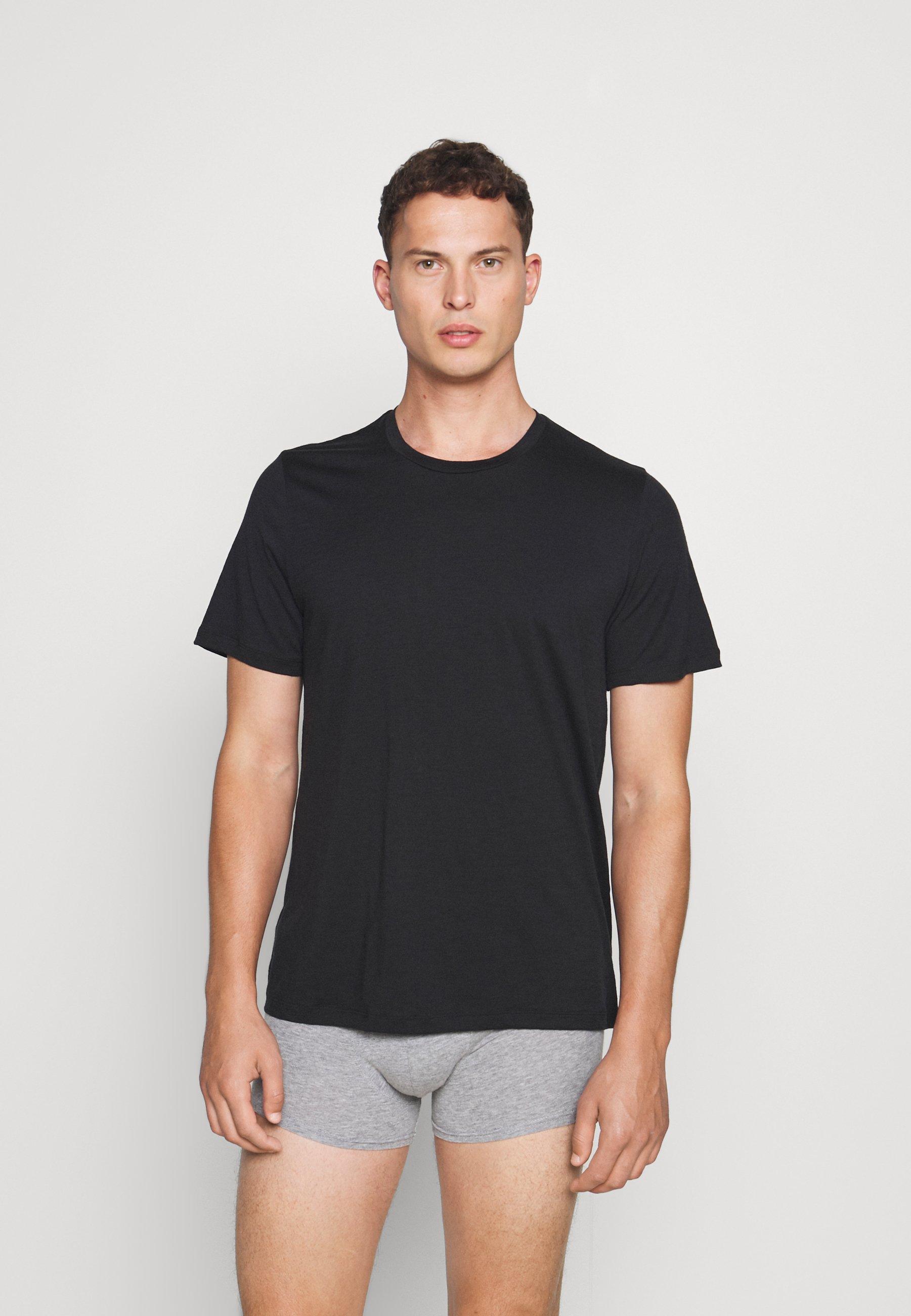 Homme TECH LITE II TEE - T-shirt basique