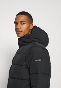 Scotch & Soda - Winter jacket - black - 4