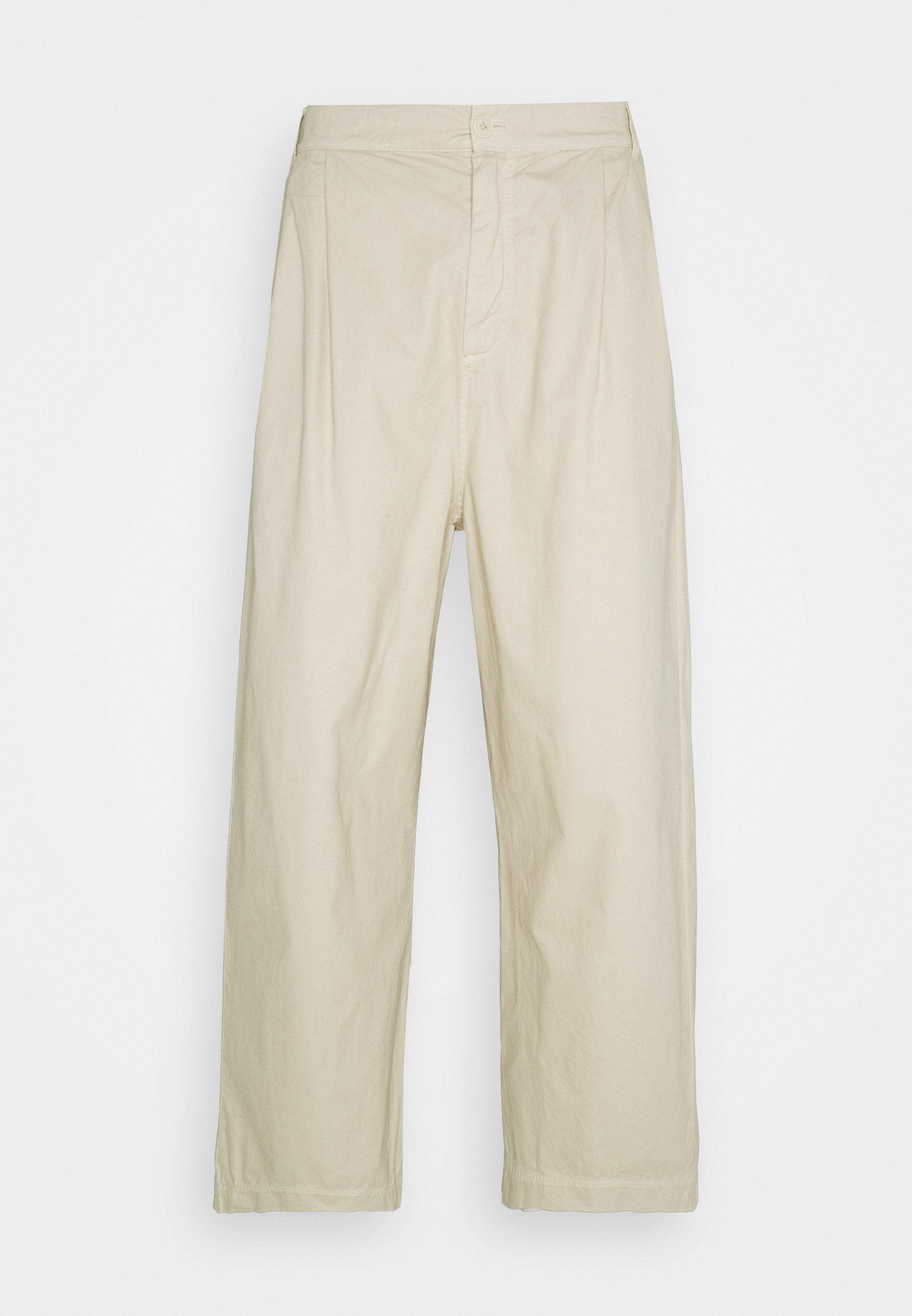 Homme NEW TANOITROUSERS - Pantalon classique