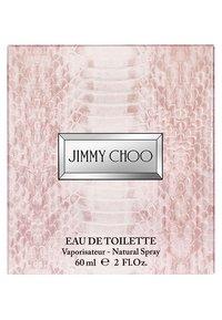 JIMMY CHOO Fragrances - POUR FEMME EAU DE TOILETTE - Woda toaletowa - - - 2