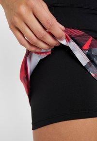 Ellesse - VIBAL - Sportovní sukně - black - 4