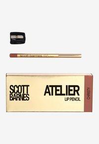 scott barnes - GLAMAZON LIP LINER - Lip liner - christy - 0