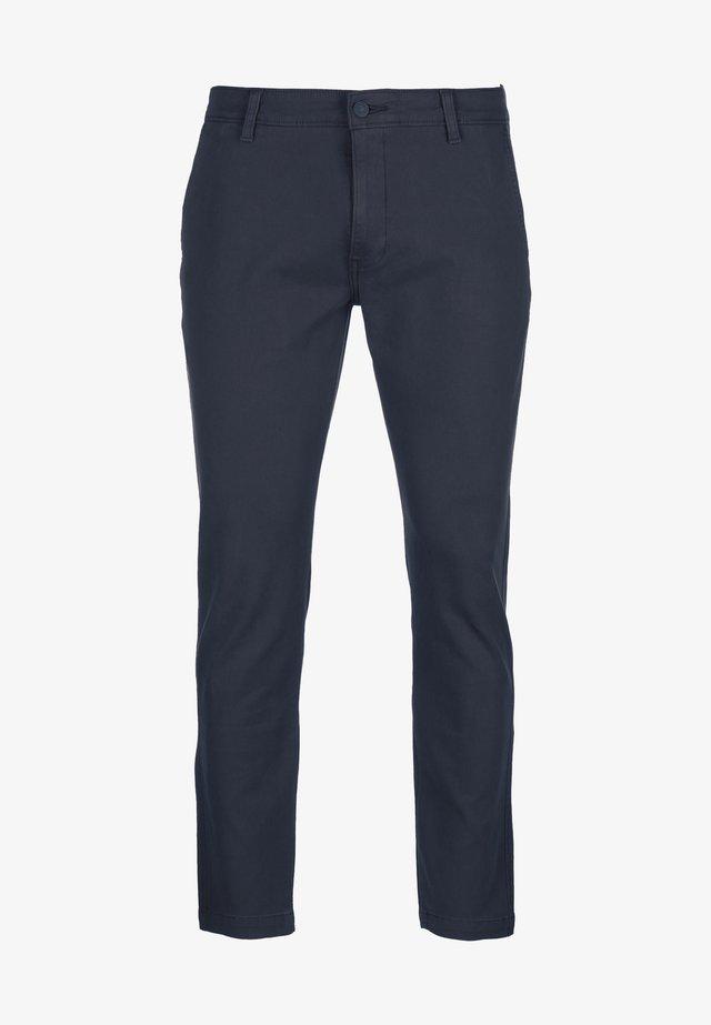 XX CHINO STD II - Pantalon classique - baltic navy shady