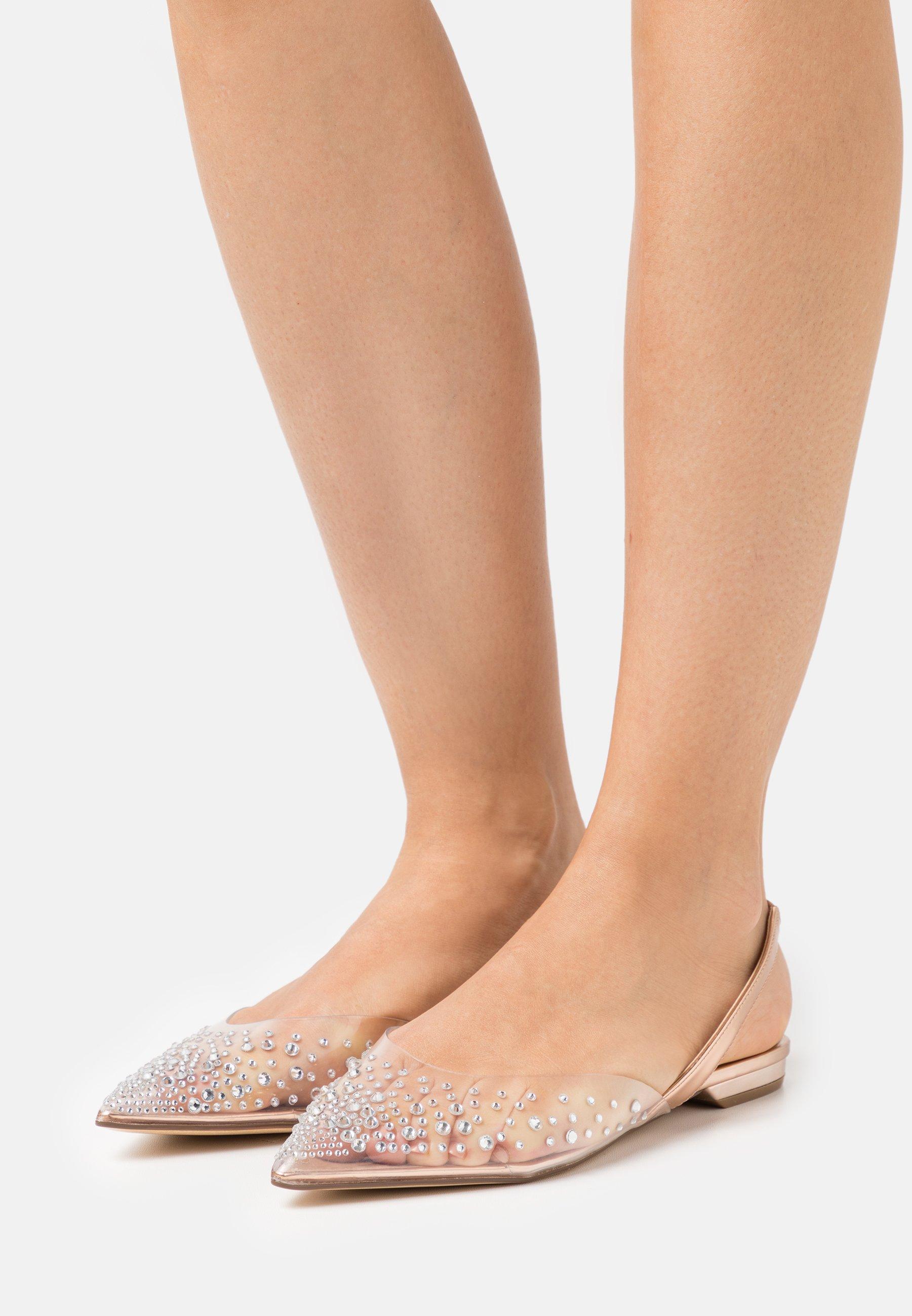 Women JOSEY - Slingback ballet pumps