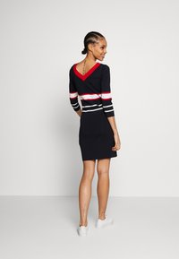 Morgan - Shift dress - noir - 2
