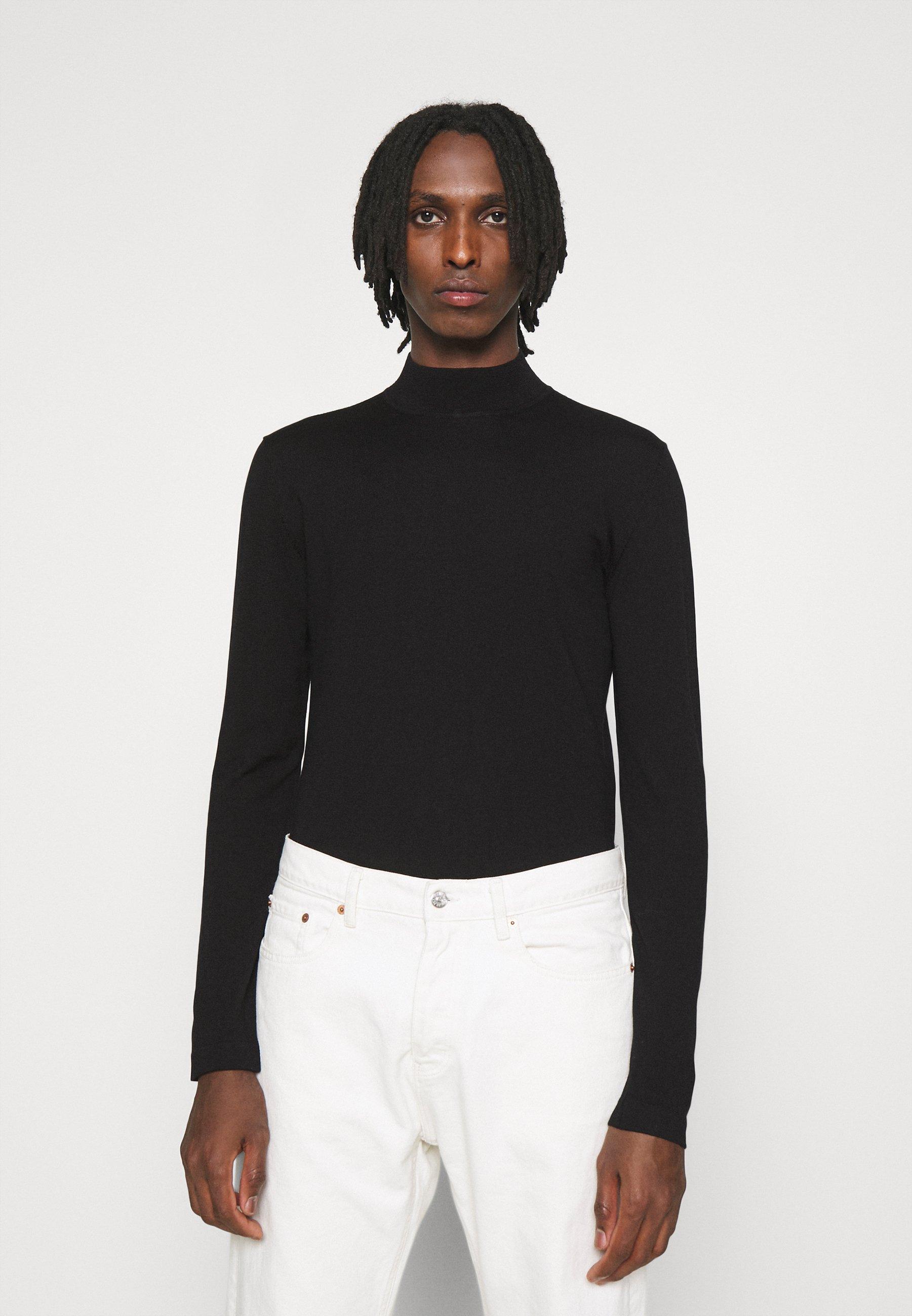 Homme TURTLENECK - Pullover