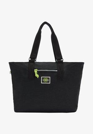 JODI M  - Shopping bag - valley black c