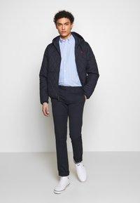 Polo Ralph Lauren - OXFORD - Camicia - blue/white - 1
