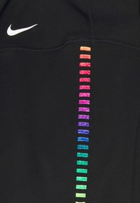 Nike Performance - ONE RAINBOW  - Medias - black/white - 5