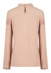 NAF NAF - Long sleeved top - pink - 6