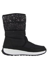 KangaROOS - K-FLUFF RTX - Winter boots - black - 4