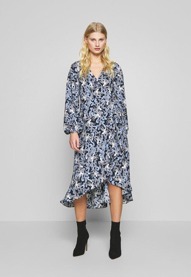DRESS IDARA - Sukienka letnia - multi