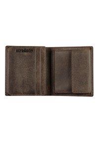 Strellson - TURNPIKE Q7 - Wallet - dark brown - 1