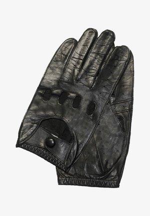 BOSTON - Gloves - black