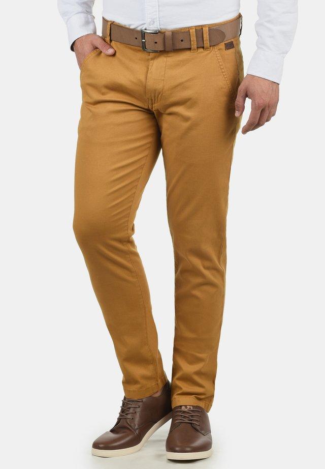 BELFO - Chino - light brown