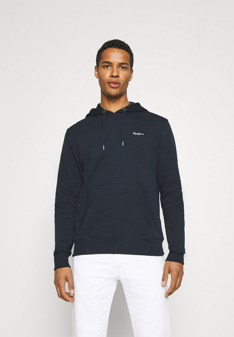 Pepe Jeans - TWO - Hoodie - admiral