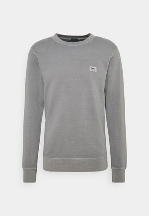 APPLIQUE  - Sweatshirt - griffin grey