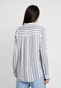 Cotton On - RACHEL EVERYDAY SHIRT - Button-down blouse - grey - 2