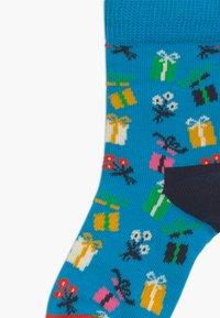 Happy Socks - KIDS BIRTHDAY GIFT 3 PACK - Socks - multi-coloured - 4