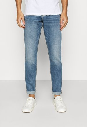 SLIM BLEECKER ATOKA - Slim fit jeans - denim