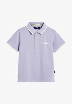 BAKER BY TED BAKER - Poloshirt - lilac