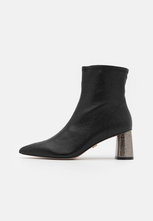 RIO SOCK - Classic ankle boots - black