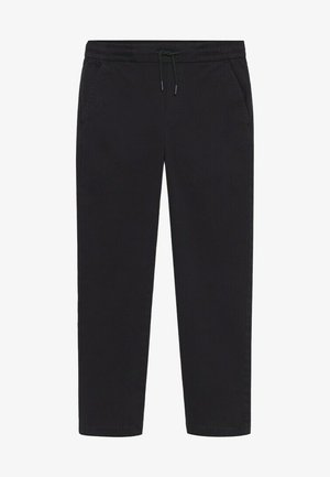 CORD - Pantalon de survêtement - noir