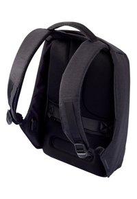 "XD Design - BOBBY XL 17"" - ANTI-DIEFSTAL - Rucksack - black - 4"