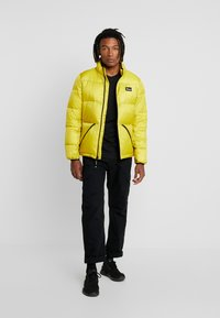Penfield - WALKABOUT - Winter jacket - citrus - 1