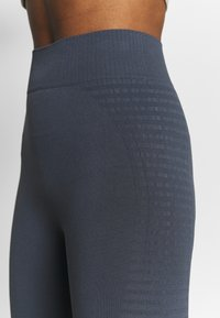 South Beach - SEAMLESS PANELLED LEGGING - Leggings - ombre blue - 3