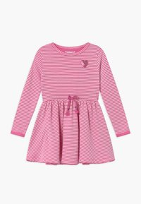 Staccato - KID - Jersey dress - soft pink - 0